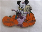 Disney Trading Pin 104152: WDW - Mickey's Not So Scary Halloween Party 2014 - Mystery Collection - Daisy ONLY