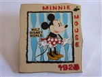 Disney Trading Pins  10484 WDW - On With The Show Pin Event (Pure Minnie)