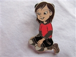 Disney Trading Pin 104967: Penny & Bolt (penny only)