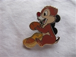 Disney Trading Pin  104972: Chip & Dale – Playing Around (dale only)