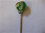 Disney Trading pins 10577 Daisy Duck Stick Pin Green