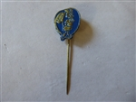 Disney Trading pins 10579 Daisy Duck Stick Pin Blue