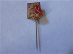 Disney Trading pins 10599 Wolfje Stick Pin Red