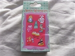 Disney Trading Pins 106278 Alice in Wonderland Mary Blair-Stylized Mystery Set