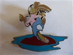 Disney Trading Pin  106391: DLR - Disneyland Mystery Collection - Brer Rabbit ONLY