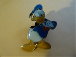 Disney Trading Pin 1064 Donald Duck 65th Birthday (Proud Donald)