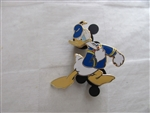 Disney Trading Pins 1065 Donald Duck 65th Birthday (Angry)