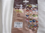 Mickey Mouse and Friends Donut Mystery Mini-Pin Pack