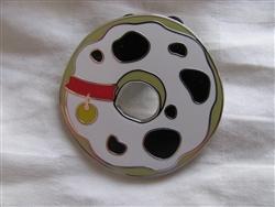 Bolt 79371 Disneys Bolt Disney Pin