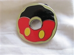 Disney Trading Pin 106597: Donut Mystery Pin - Mickey ONLY