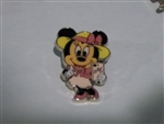 Disney Trading Pin 106644 TDS - Arabian Coast Game Prize - Camera Series 2014 - Minnie Mouse