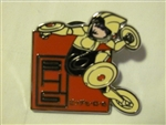 Disney Trading Pin 106750: Big Hero 6 Booster - Go Go Tomago