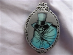 Haunted Mansion Glow In The Dark Mystery Set - Hatbox Ghost ONLY