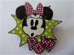Disney Trading Pin  106913: Minnie POW