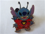 Disney Trading Pin 107005: Stitch Booster Pack - alien stitch only