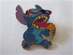 Disney Trading Pin 107007: Stitch Booster Pack - ice cream stitch only