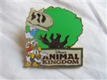 Disney Trading Pin 107038: Animal Kingdom Mystery Collection - Huey, Dewey, and Louie Only