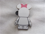 Disney Trading Pin 107203: Vinylmation Blank and Bow (2 Pin Set) - Bow ONLY