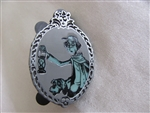 Disney Trading Pin 107415: Haunted Mansion Glow In The Dark Mystery Set - Caretaker ONLY
