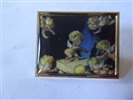 Disney Trading Pin  107505 JDS - Disney Classics 6-Pin Boxed Set #1 - Fantasia Cherubs ONLY