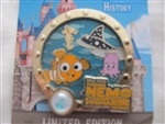 DLR - 2014 A Piece of Disney History - Nemo