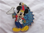 Disney Trading Pin 107573 WDW - Festival of Fantasy Parade Starter Set - Mickey ONLY