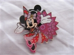 Disney Trading Pin 107574 WDW - Festival of Fantasy Parade Starter Set - Minnie ONLY