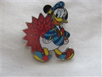 Disney Trading Pin 107575: WDW - Festival of Fantasy Parade Starter Set - Donald ONLY