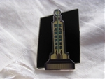 Disney Trading Pin 107873 DLR - Carsland Neon Nights Booster Set - Ramone's ONLY