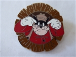 Disney Trading Pin 107900: Villains In Frames Series - Pete