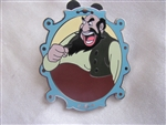 Disney Trading Pin 107909: Villains In Frames Series - Stromboli