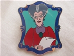 Disney Trading Pin 107912: Lady Tremaine
