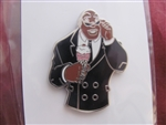 Disney Trading Pin  107986 DSSH - Pin Trader's Delight - Cobra Bubbles - GWP