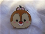 Disney Trading Pins 108009 Disney Tsum Tsum Mystery Pin Pack - Dale ONLY