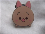 Disney Trading Pin 108014: Disney Tsum Tsum Mystery Pin Pack - Piglet ONLY