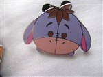 Disney Trading Pin 108016: Disney Tsum Tsum Mystery Pin Pack - Eeyore ONLY