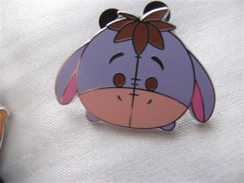 disney trading pin 108016 disney tsum tsum mystery pin pack