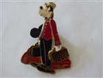 Disney Trading Pin 108063: Twilight Zone™ Tower of Terror Bellhop Goofy