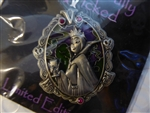 Disney Trading Pin 108110 Wonderfully Wicked Collection - Evil Queen - Snow White