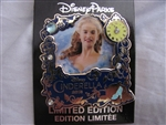 Disney Trading Pin 108224 Cinderella - Live Action