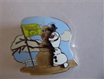 Disney Trading Pins 108263 2015 Spring Break Featuring Olaf