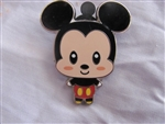Disney Trading Pin 108264 Disney Cute Characters - Mickey Mouse