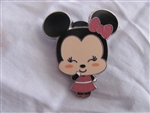 Disney Cute Characters - Minnie Mouse