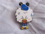 Disney Trading Pin 108267 Disney Cute Characters - Donald Duck