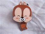 Disney Trading Pin 108271 Disney Cute Characters - Chip