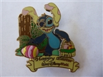 Disney Trading Pin 108276 WDW - Easter 2015 - Stitch