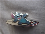 Disney Trading Pin   108288: Stitch on a Surfboard