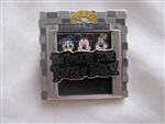 Disney Trading Pin 108440: WDW - Twilight Zone - Tower of Terror Service Elevator