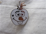 Disney Trading Pin 108476 WDW - 2015 Hidden Mickey Series - Character Candy Apples - Olaf