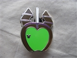 Disney Trading Pin 108478 WDW - 2015 Hidden Mickey Series - Character Candy Apples - Maleficent